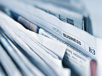 Informativa 22/2019 - Trattamento dei dati personali dei propri clienti e dei dipendenti di questi ultimi