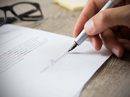 Informativa 05/2020 - Nuova disciplina sul versamento delle ritenute nei contratti di appalto e d'opera - Primi chiarimenti e certificato per la disapplicazione della norma