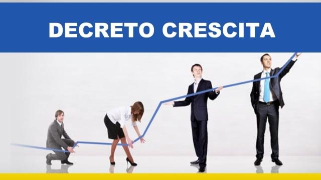 """Informativa 14/2019 """"Decreto Crescita"""" - DL 30.4.2019 n. 34"""