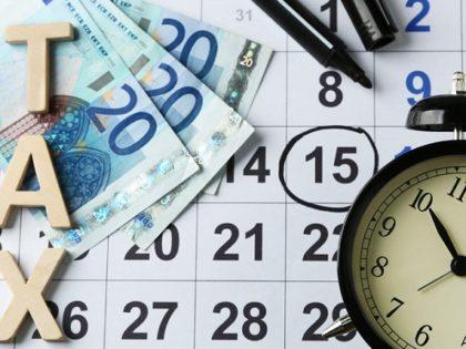 Informativa 4/2021 - Precompilazione delle dichiarazioni dei redditi - Comunicazione dei dati relativi  alle spese sanitarie e veterinarie sostenute dal 2021 - Nuove scadenze -